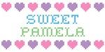 Sweet PAMELA