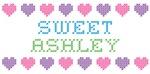 Sweet ASHLEY