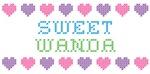 Sweet WANDA