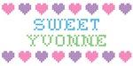 Sweet YVONNE