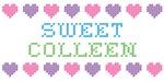 Sweet COLLEEN