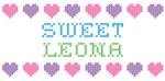 Sweet LEONA
