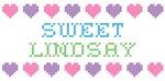 Sweet LINDSAY