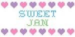 Sweet JAN