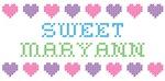 Sweet MARYANN