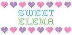 Sweet ELENA