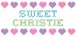 Sweet CHRISTIE