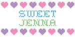 Sweet JENNA