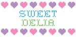 Sweet DELIA