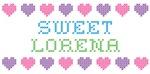 Sweet LORENA