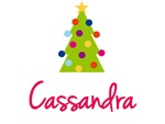 Christmas Tree Cassandra