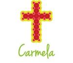 Carmela Bubble Cross