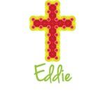 Eddie Bubble Cross