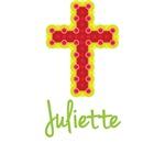 Juliette Bubble Cross