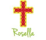 Rosella Bubble Cross