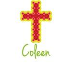 Coleen Bubble Cross