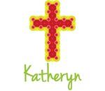 Katheryn Bubble Cross