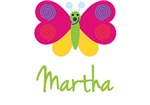 Martha The Butterfly