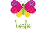 Leslie The Butterfly