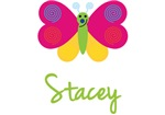 Stacey The Butterfly