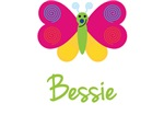 Bessie The Butterfly