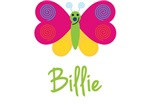 Billie The Butterfly