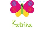 Katrina The Butterfly