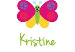 Kristine The Butterfly
