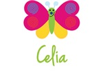 Celia The Butterfly