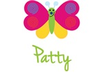 Patty The Butterfly