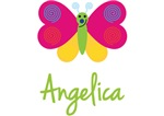 Angelica The Butterfly