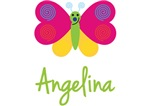 Angelina The Butterfly