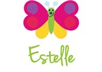 Estelle The Butterfly