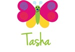 Tasha The Butterfly