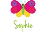 Sophie The Butterfly