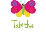 Tabitha The Butterfly