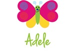 Adele The Butterfly