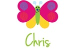 Chris The Butterfly