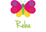 Reba The Butterfly