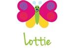 Lottie The Butterfly