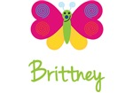 Brittney The Butterfly