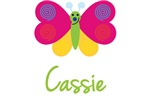 Cassie The Butterfly
