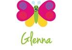 Glenna The Butterfly