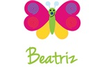 Beatriz The Butterfly