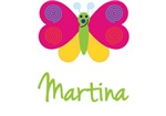 Martina The Butterfly