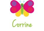 Corrine The Butterfly