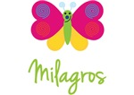 Milagros The Butterfly