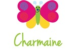 Charmaine The Butterfly