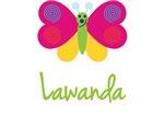 Lawanda The Butterfly