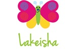 Lakeisha The Butterfly
